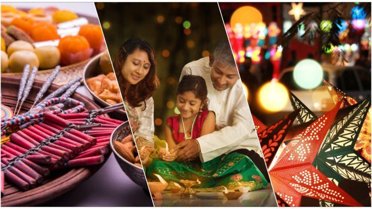 Diwali A Festival of Colors