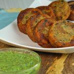 Aloo Tikki Potato Patties Quick Recipe