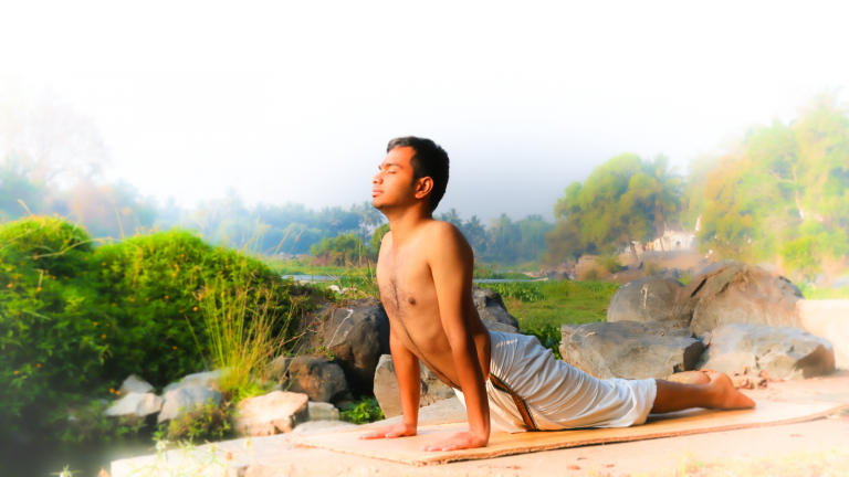 Yoga - Practice of the Mind and Body