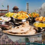 Foods in North India