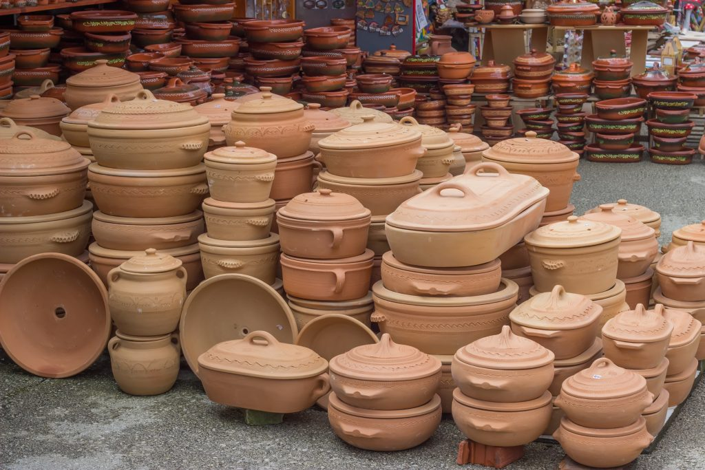 Why This Classic Cooking Clay Pot Should Be A Staple for Every Indian Kitchen - Patel Brothers