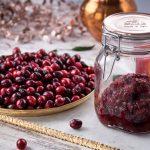 Cranberry Mango Chutney Recipe Website Cover