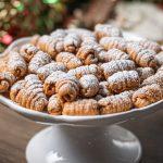 Kulkuls (Indian Christmas Sweet Curls)