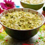 Thandai Rice Kheer