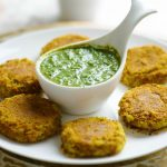 Moong Dal Tikki Web Cover